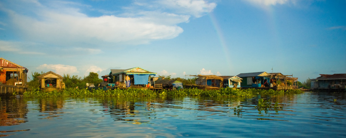 Tonle Sap Mini-Tours